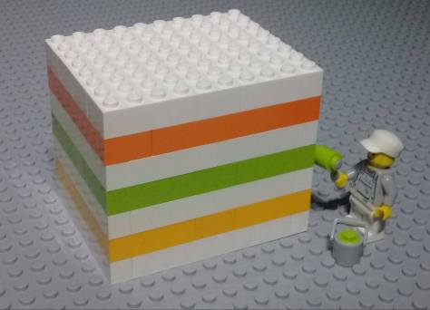 lego might micros size